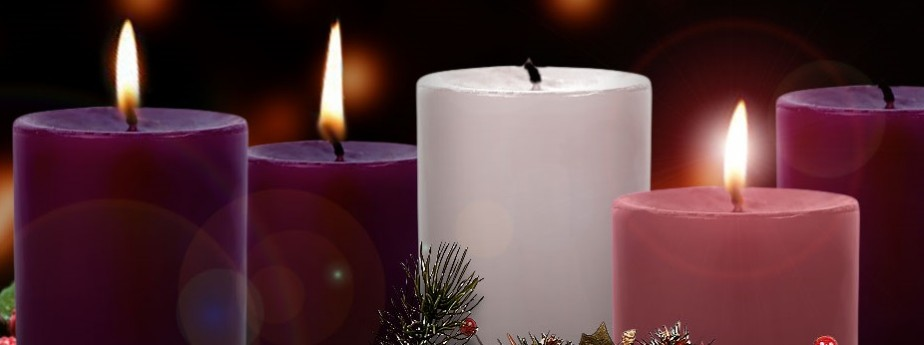 The Four P's of Advent